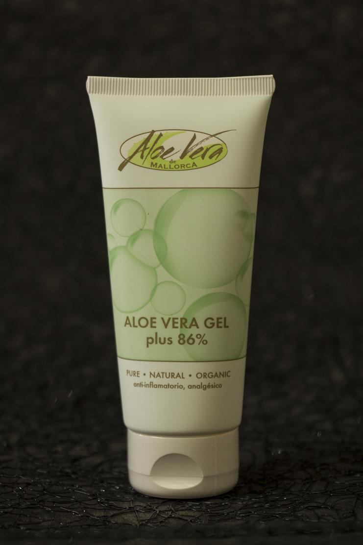 Aloe Vera Gel Plus 86%